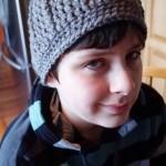 Crochet Snowboard Skullies