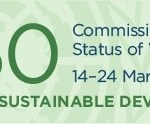 UN Commission on the Status of Women (CSW60)