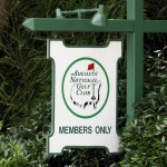 5 lessons for bankers from Augusta National