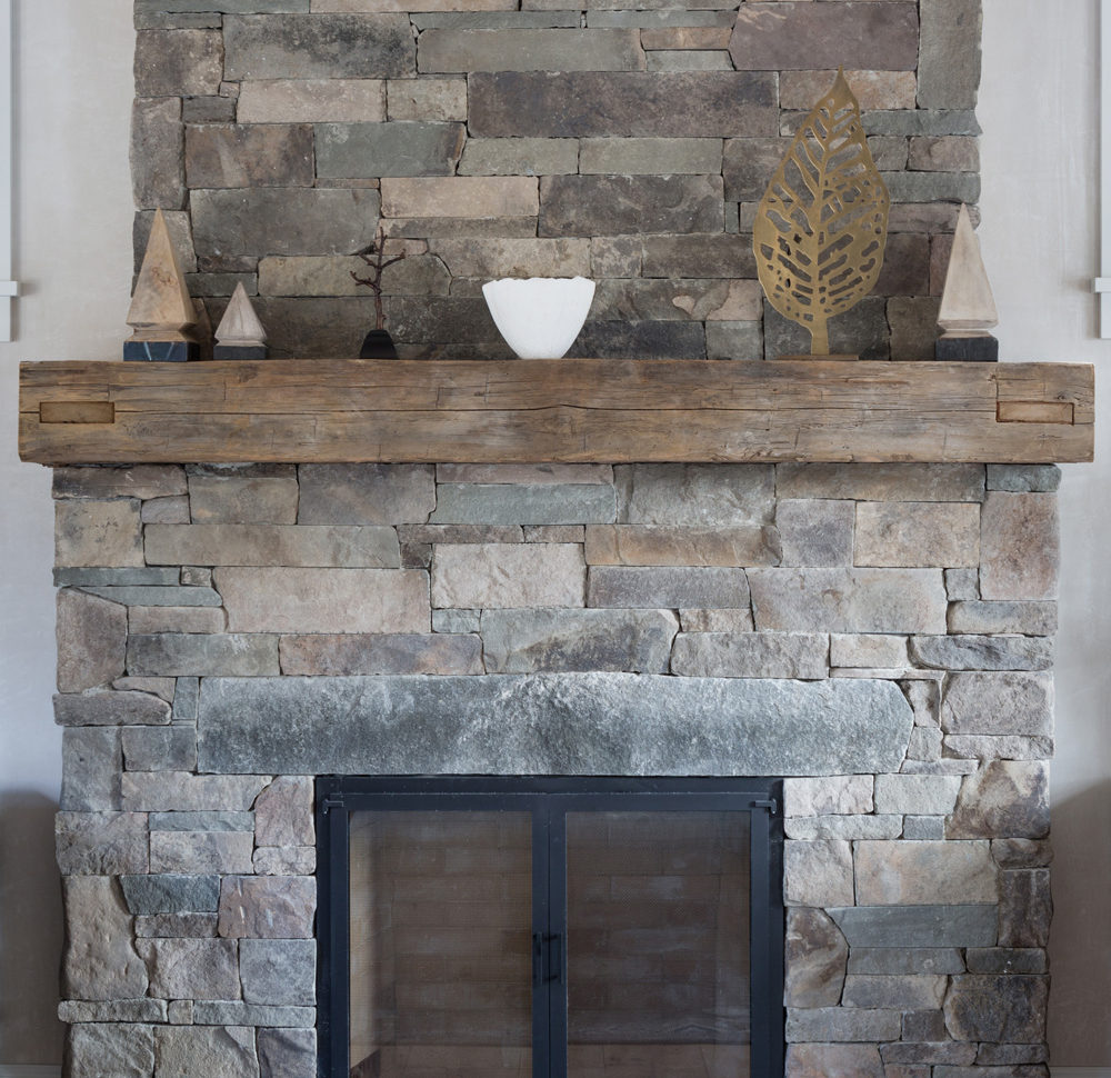 Fireplace Beam Mantel Longleaf Lumber Reclaimed Wood Fireplace Mantels