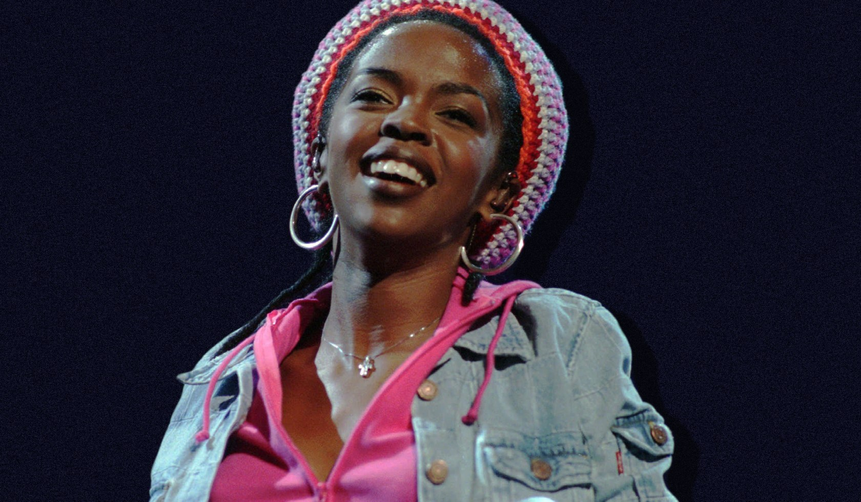 Knock Down Ceiling Lyrical Ladies, Writing Women, And The Legend Of Lauryn Hill