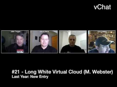 Voting Results for Worlds Top VMware Virtualization Bloggers Announced