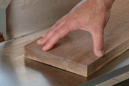 Wood Moisture Content - Lonnie Bird
