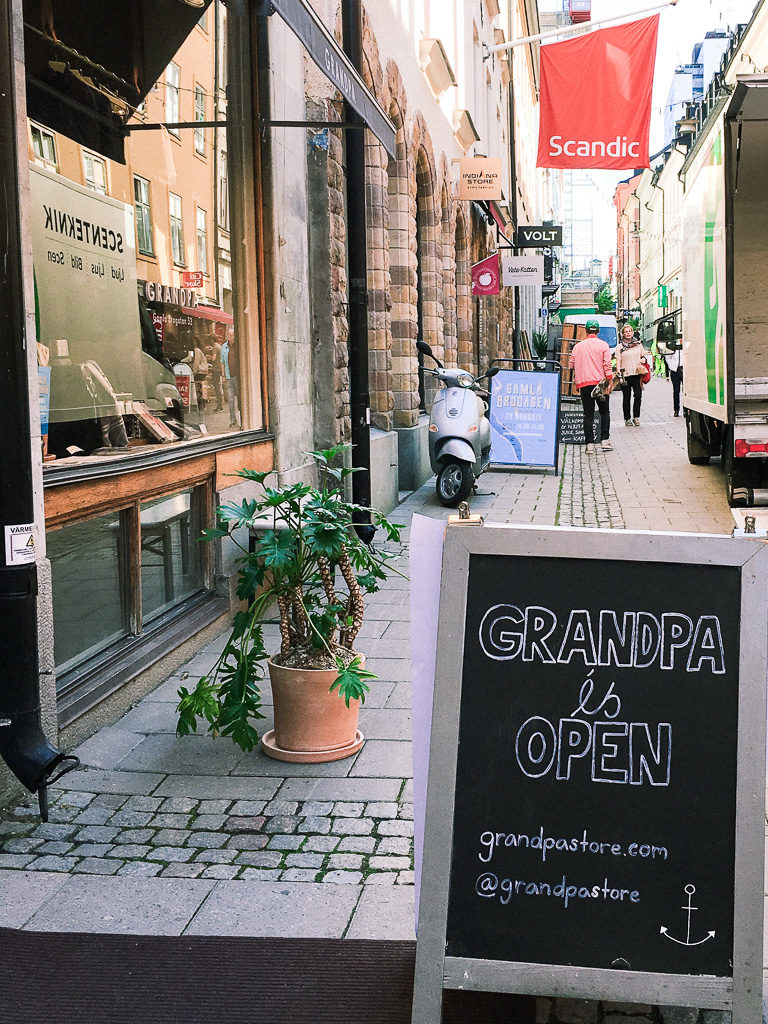 Grandpa Stockholm 3 Days In Stockholm Look About Lindsey Travel And Lifestyle Blog