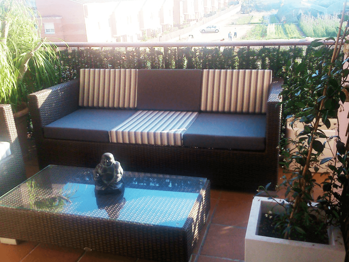 Cojines Sofa Exterior Cojines A Medida Look Cushion Sofas To Measure