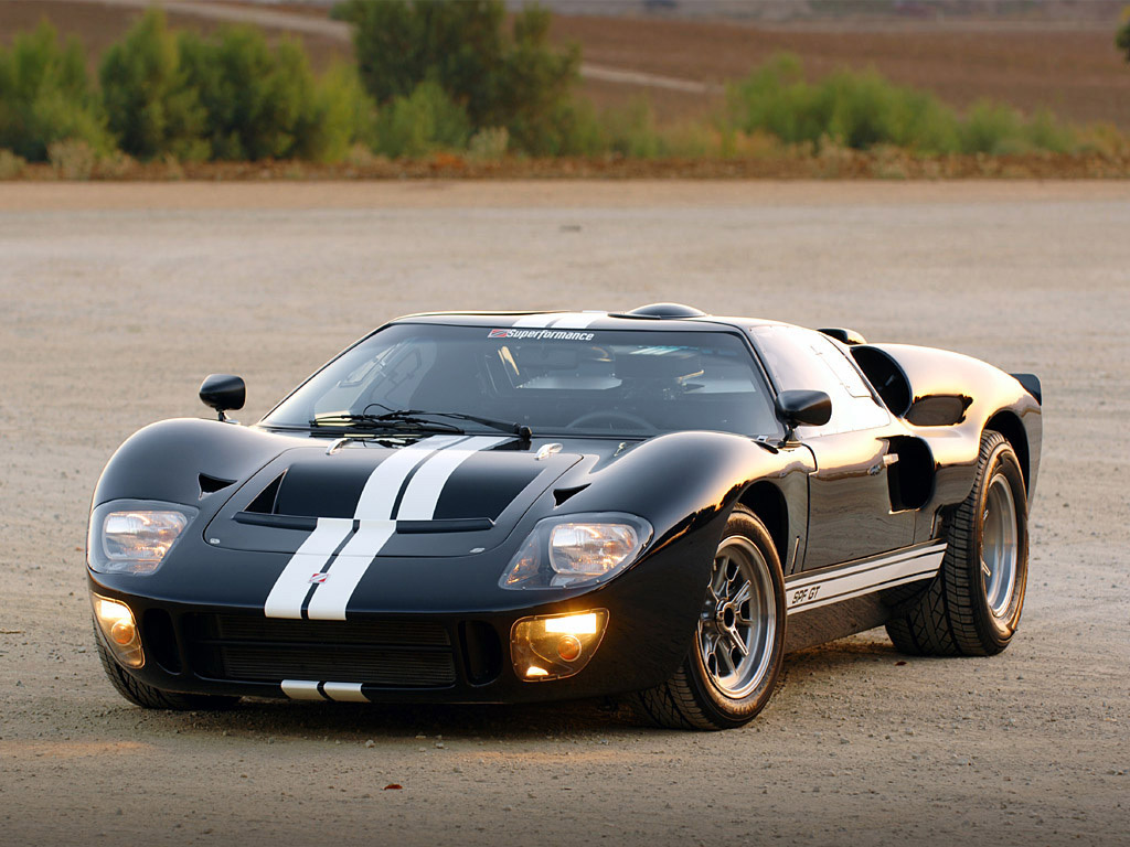Gt Race Car Wallpaper Ford Gt40 2012 Review Amazing Pictures And Images Look