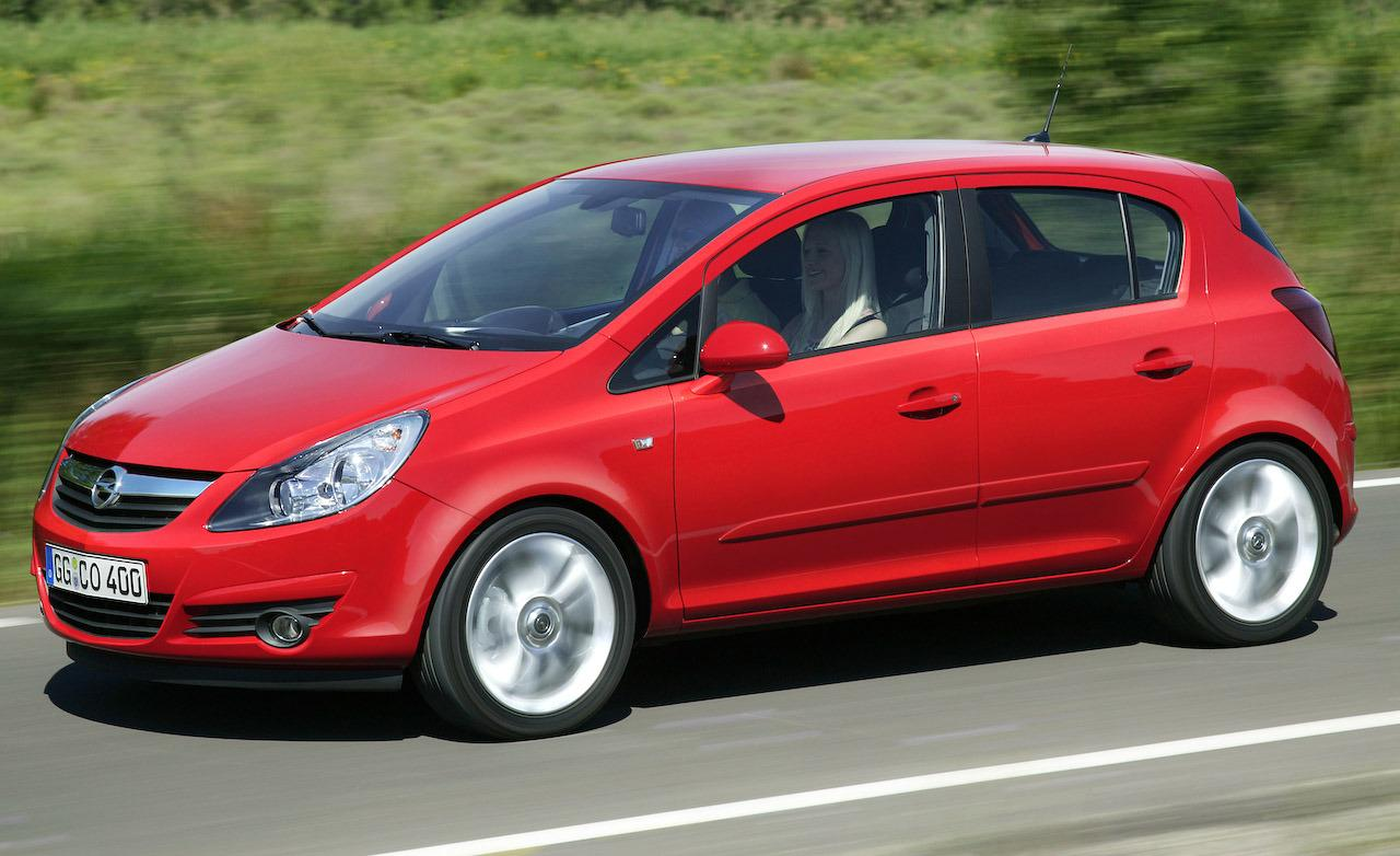 Vauxhall Corsa 2009 Review Opel Corsa 2009 Review Amazing Pictures And Images
