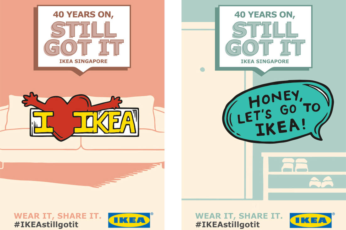 Ikea Poster Win S 40 Cute Pins Because Ikea Singapore Turns 40 Lookboxliving