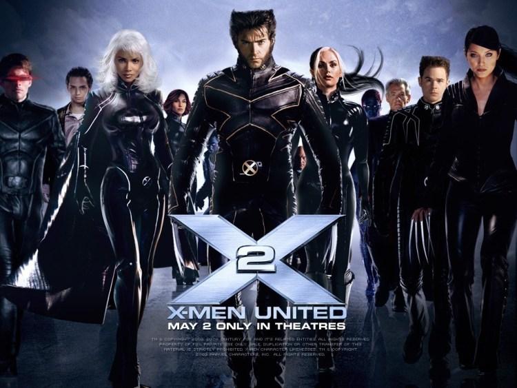 xmen united