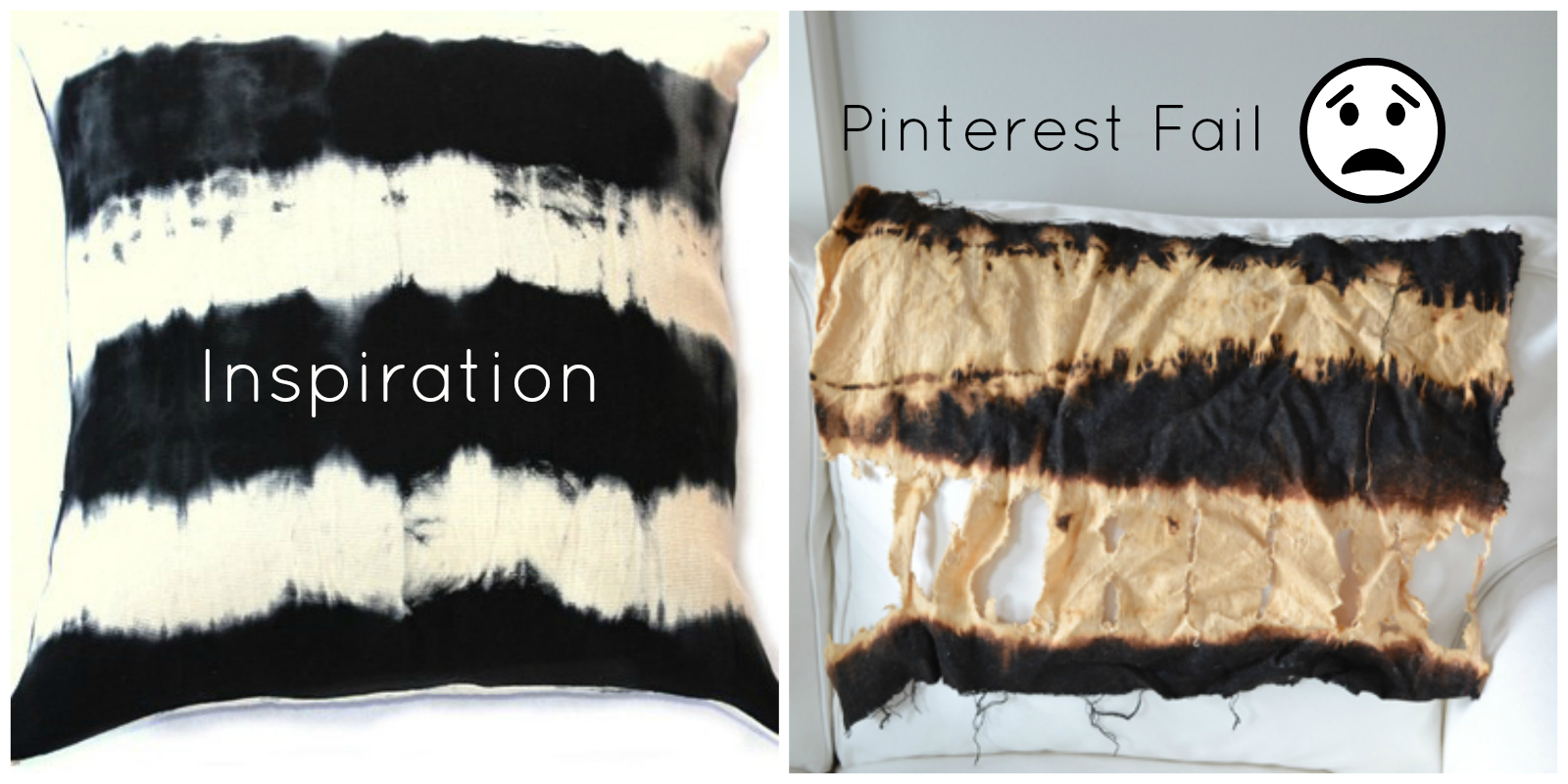 Diy Pinterest Be Realistic With Your Pinterest Diys Looking Fly On A Dime