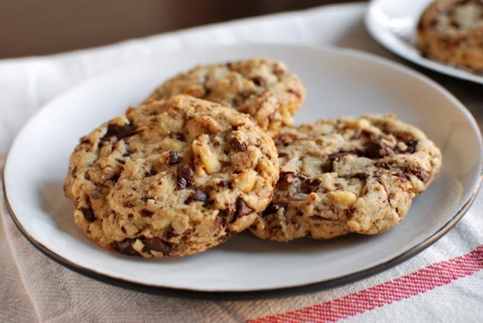Walnut Cookies Look Local Oakville And Burlington