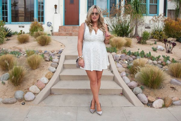 white sparkle dress xx ross dress for less, white dress, summer dress, sparkle dress, ross, ross dress for less, dresses under $20, last days of summer, summer fashion, summer style, lwd