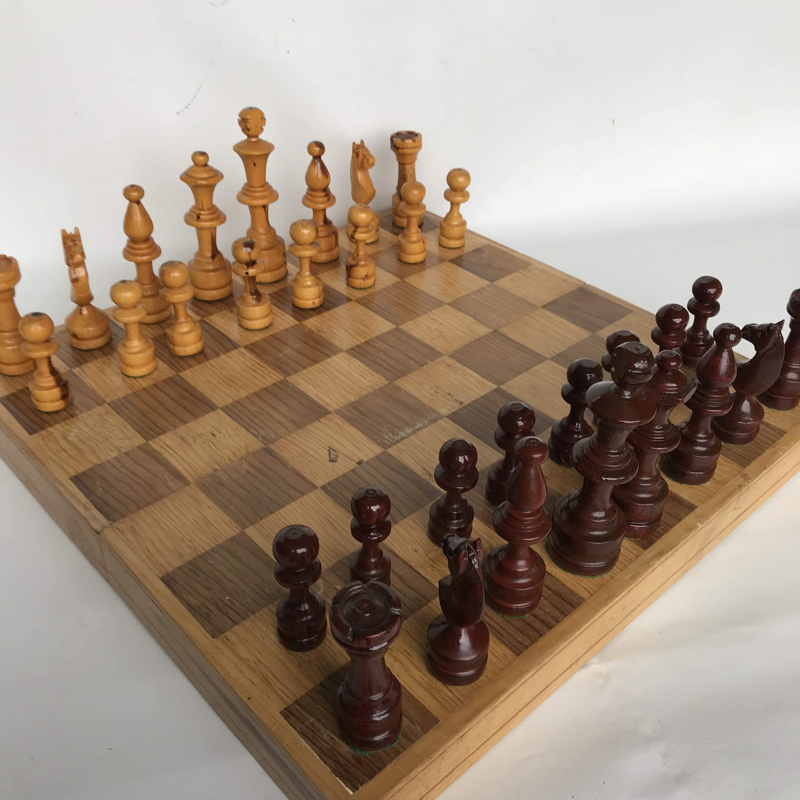 Really Nice Chess Set Interior Design Ideas