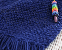 Fantastic How To Easily Loom Knit A Scarf Tutorial