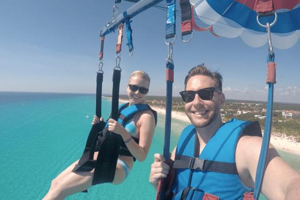 parasail-selfie