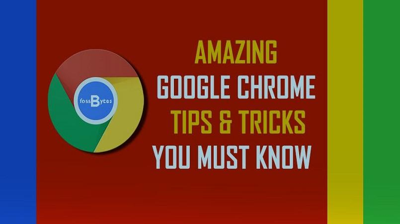 Amazing Google Chrome tips and tricks you must know | Loop PNG