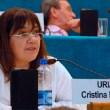 Cristina Uria