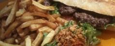 Pista: Barmout, el bocadillo en Hendaia Playa