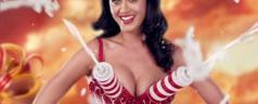 California Gurls. Katy Perry tiene las tetas grandes de comer mucho azúcar (y otras leyendas urbanas)