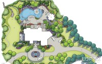 RESIDENTIAL MASTER PLANS  Luxury Pool Company & Landscape ...