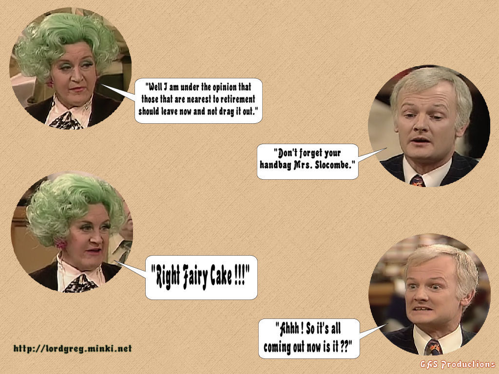 Granted Quotes Wallpaper Quot Are You Being Served Quot The Wibster Will Gladly Entertain