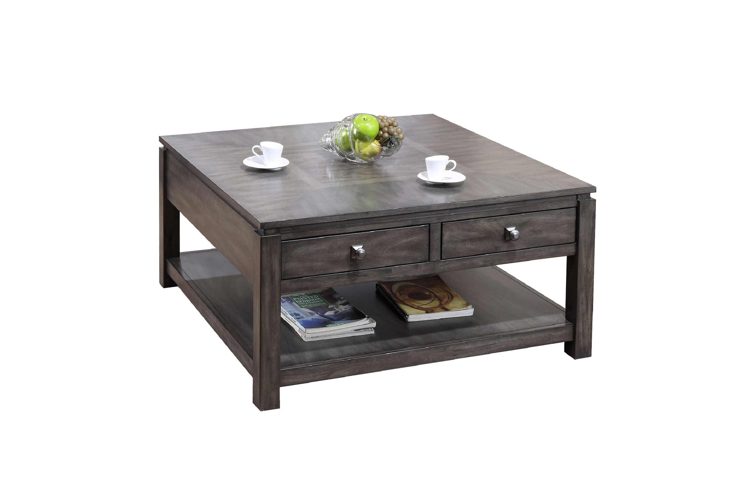 50 Square Coffee Table Lancaster 40 Quot Square Coffee Table