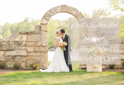 Wedding Venues in Northeast Ohio | Photographer Akron ...