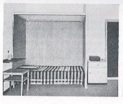 Bauhause interno