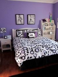 A Teen Bedroom Makeover | Lori's favorite things ...