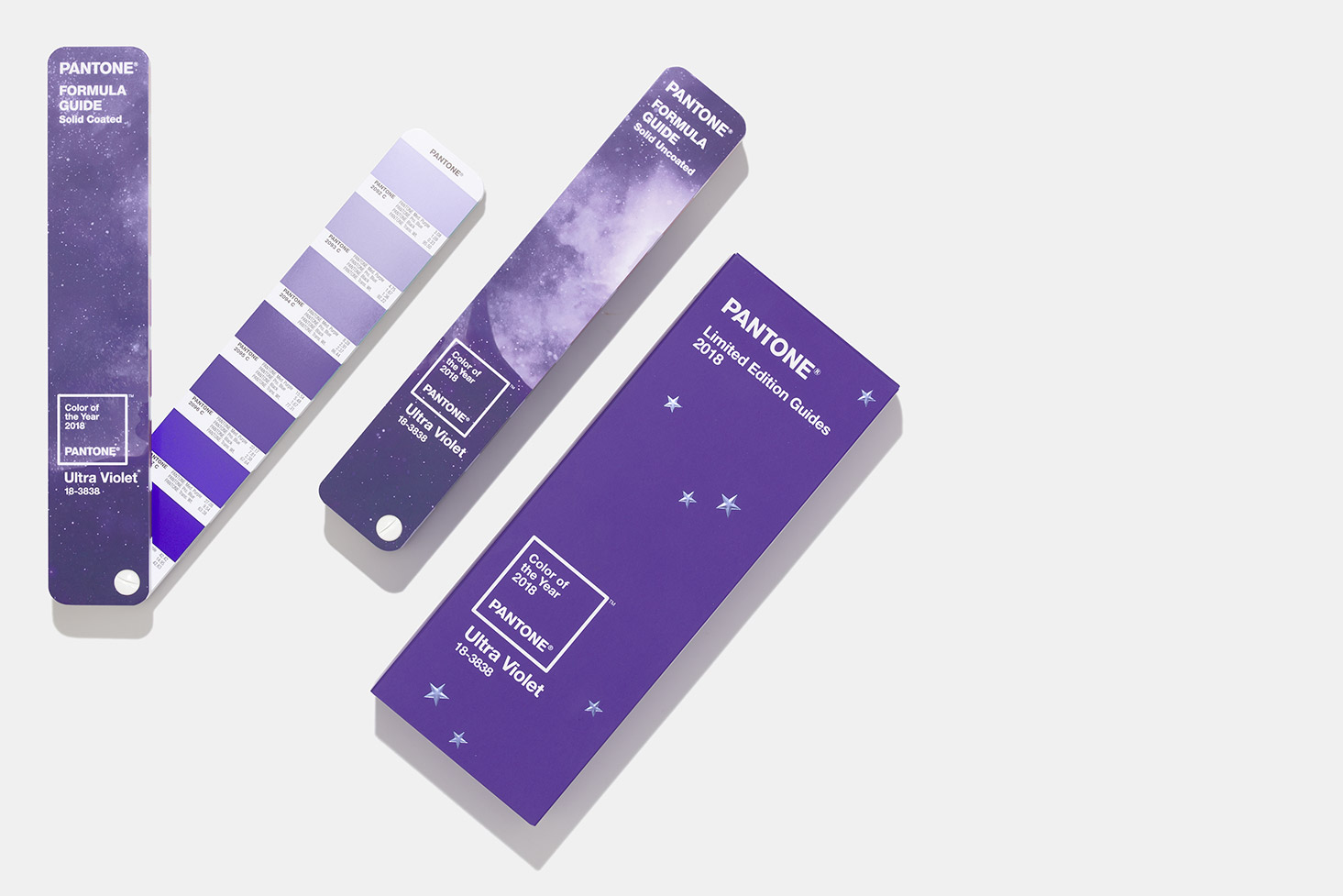Ultra Violet Pantone It 39s Electric Pantone 39s Color Of The Year Ultraviolet Is
