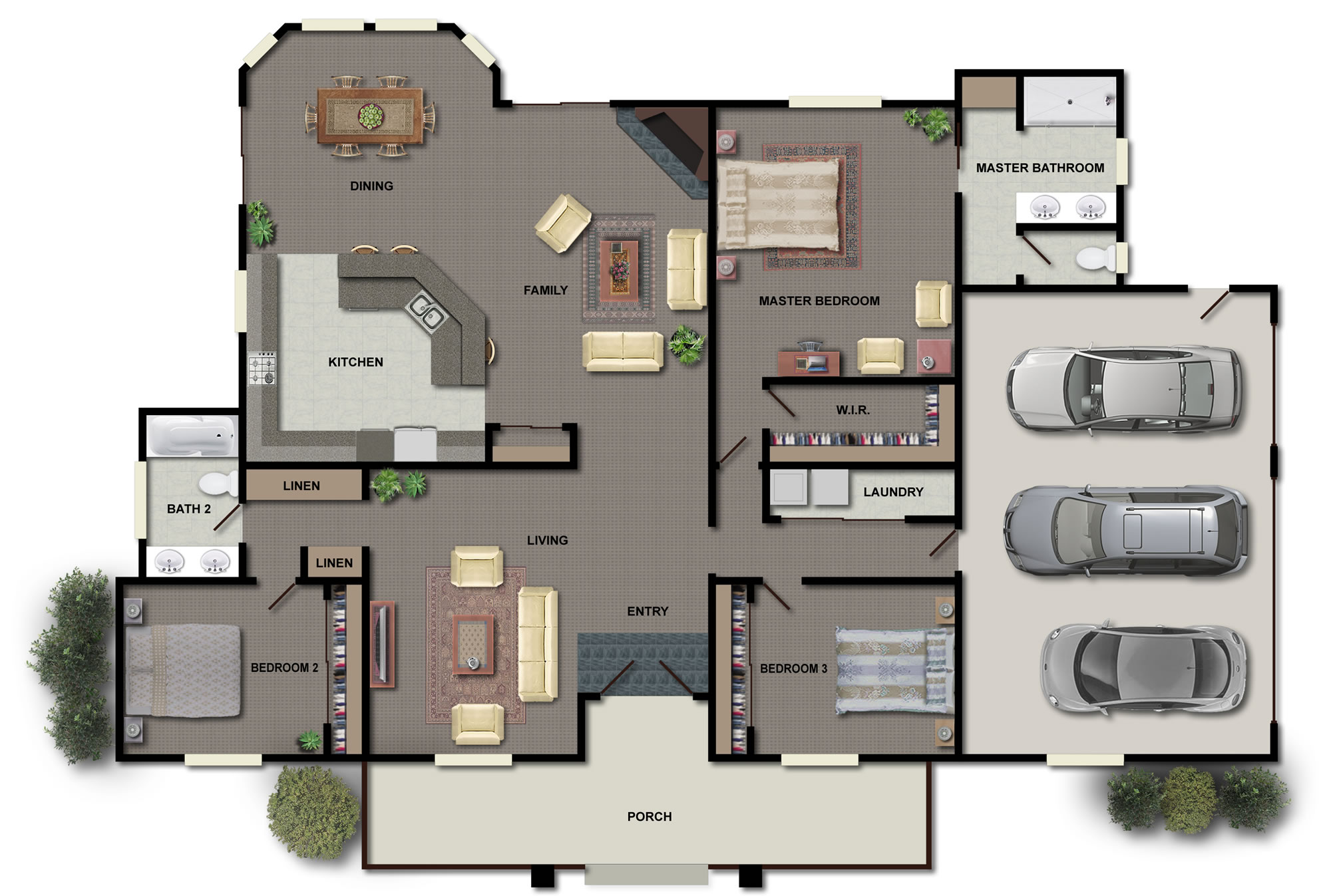 Home Design Floor Plan The 10 Best Ways To Design A Solid Floor Plan Lori Gilder