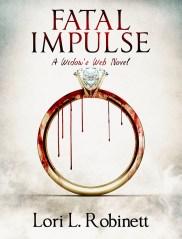 http://www.amazon.com/Fatal-Impulse-Widows-Web-Novel-ebook/dp/B00UB2U7WS/