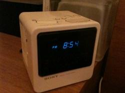 Small Of Pretty Digital Clock