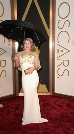 KELLY OSBOURNE by BADGLEY MISCHKA