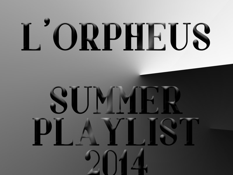 SummerPlaylist