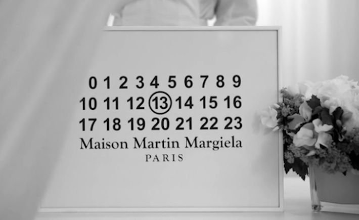 Martin Margiela's Documentary At Tribeca Festival