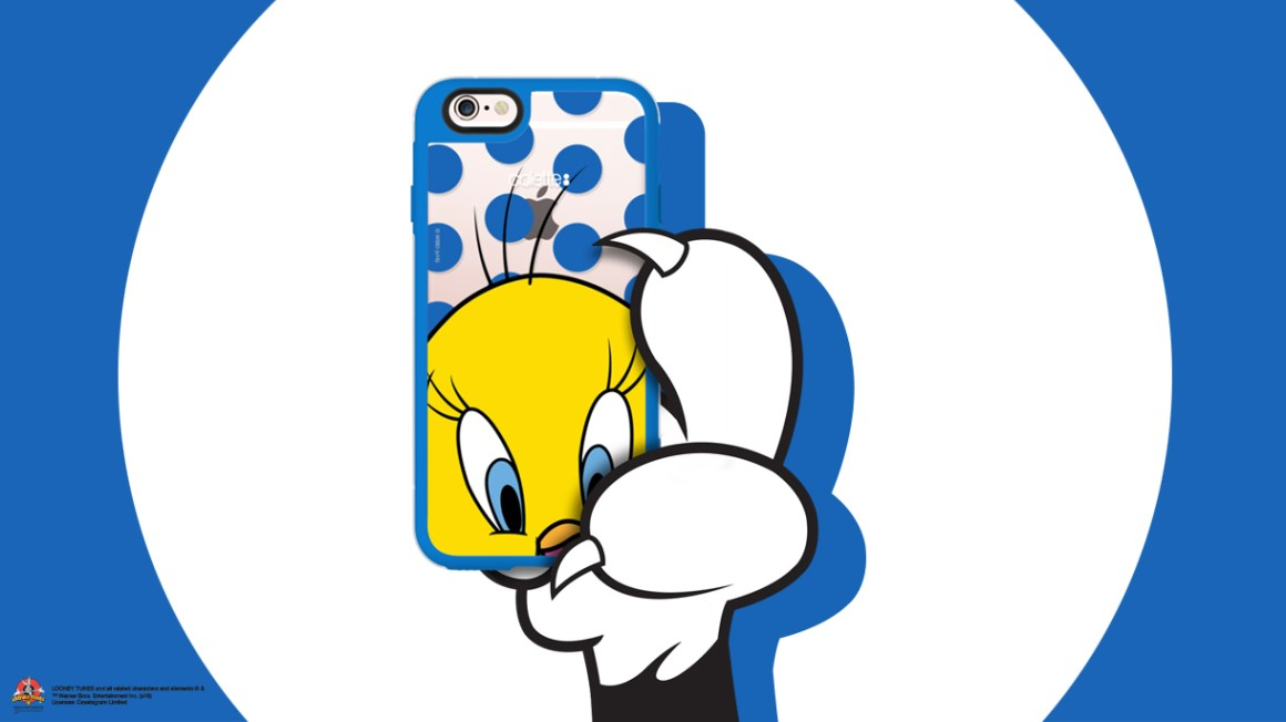 Looney Tunes x Casetify x colette Deck Nov 25th.013