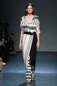 Zero and Maria Cornejo RTW Fall 2016