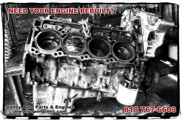 repair your engine here