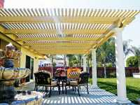 Patio Covers - Los Angeles Sunrooms and Patio Rooms