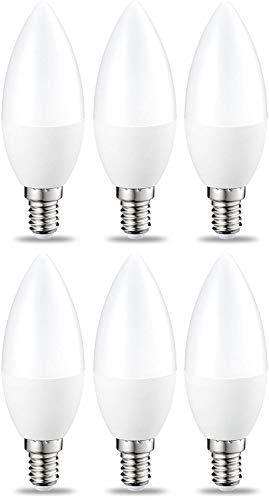 Top 10 E14 40 Watt Kerzenform Led Lampen Losbalos