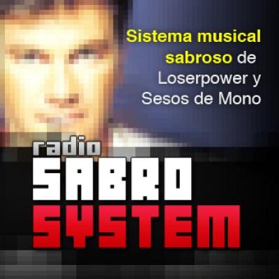 Radio Sabrosystem