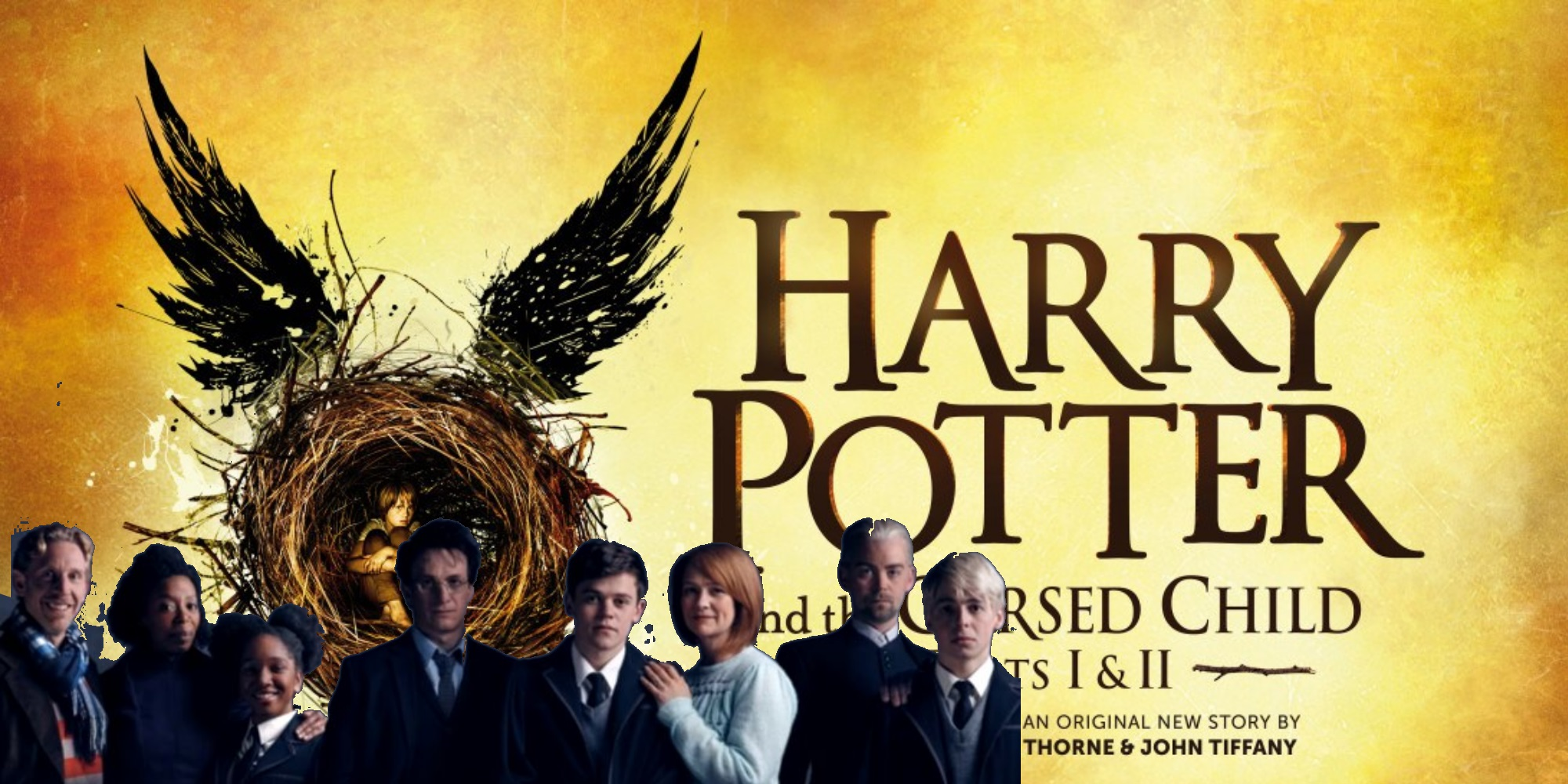 Libro De Harry Potter Y El Niño Maldito En Español 39harry Potter And The Cursed Child 39 Se Filtró Una Copia