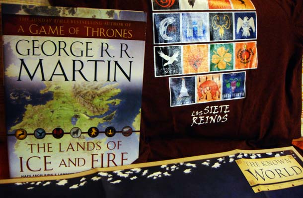 portada the lands of ice and fire