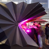 Visually Appealing Kiosks of the Future