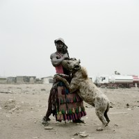 The Hyena Men of Nigeria