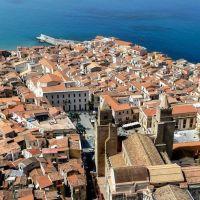 Cefalú, uno de los pueblos más bonitos de Sicilia