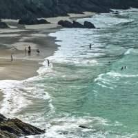 Península de Dingle, la bella Irlanda
