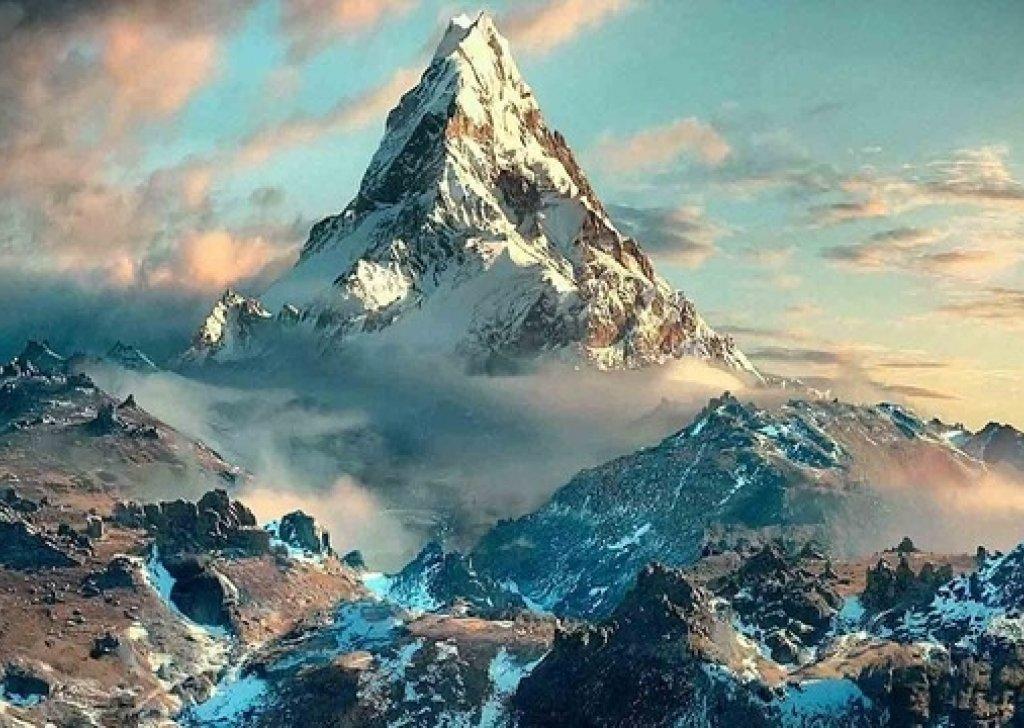 Lord Wallpaper Hd Download Erebor In Winter Audio Atmosphere