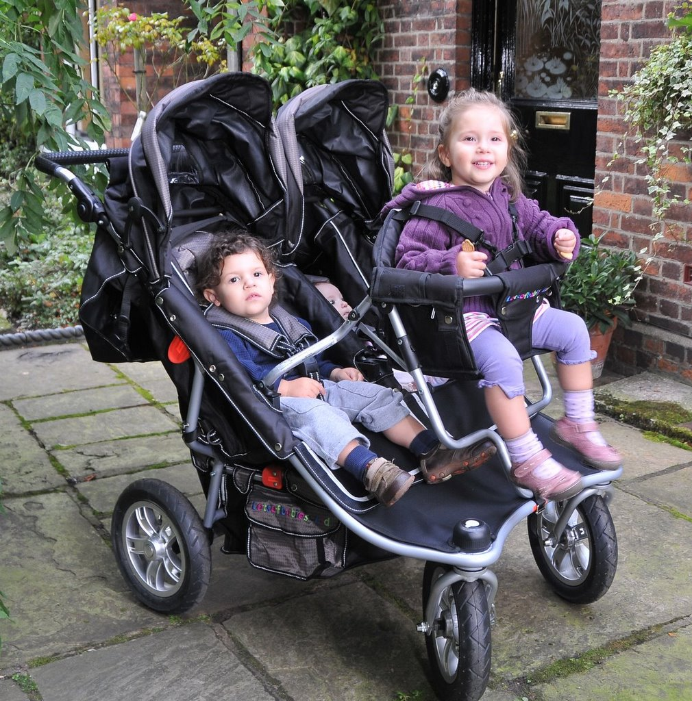 Baby Prams For Sale Uk T3 Triple Stroller